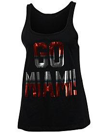 Gameday Couture Women's Miami Heat GO Tank Top