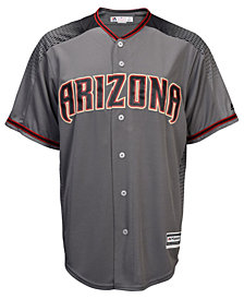 Majestic Men's Arizona Diamondbacks Replica Cool Base Jersey
