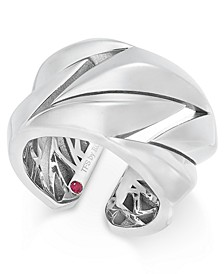 Sterling Silver Ring 7771137SW650