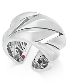The Fifth Season by Roberto Coin Sterling Silver Ring 7771137SW650