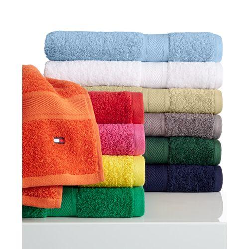 Tommy Hilfiger Washcloth