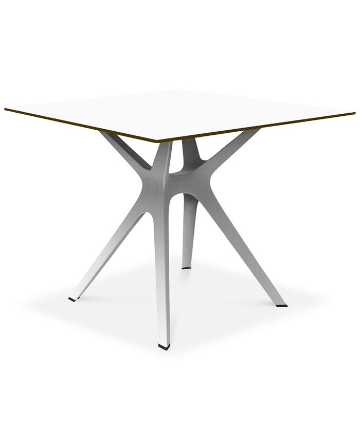 Furniture - Vela Indoor/Outdoor Table, Direct Ship