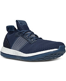 adidas Men's Boost ZG Primeknit Running Sneakers from Finish Line