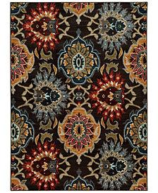 "Oriental Weavers Sedona 6369D 6'7"" x 9'6"" Area Rug"