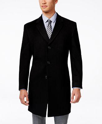 Overcoat Mens Jackets & Coats - Macy's