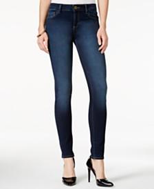 DL1961 Florence Mid Rise Instascuplt Skinny Jeans