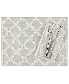 Lenox Laurel Leaf Placemat