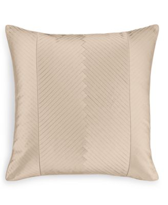 Dimensions Champagne European Sham, Created for Macy's