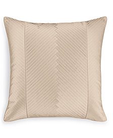Hotel Collection Dimensions Champagne European Sham, Created for Macy's