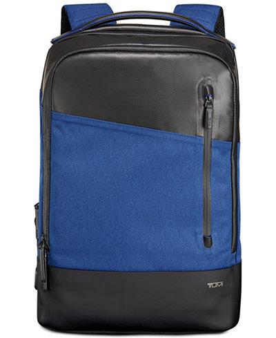 Tumi Men's Lyons Backpack