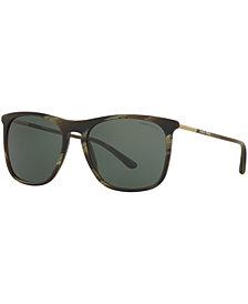 Giorgio Armani Sunglasses, AR8076