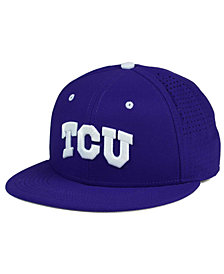 Nike TCU Horned Frogs True Vapor Fitted Cap