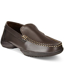 Little Boys' or Toddler Boys'  Driving Dime Dress Shoes