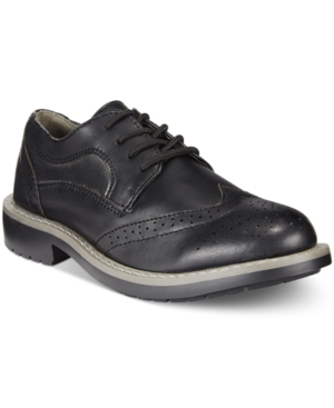 Kenneth Cole Reaction Boys or Little Boys Take Fair Dress Shoes