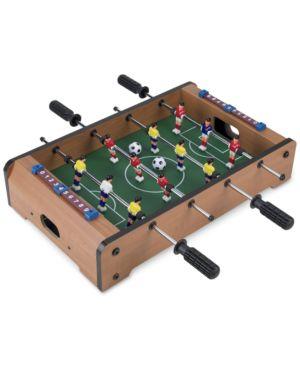 Mini Table Top Foosball Set 2806001