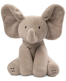 Flappy the Elephant Musical Stuffed Toy