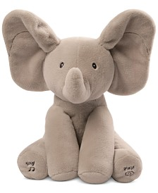 Gund® Flappy the Elephant Musical Stuffed Toy