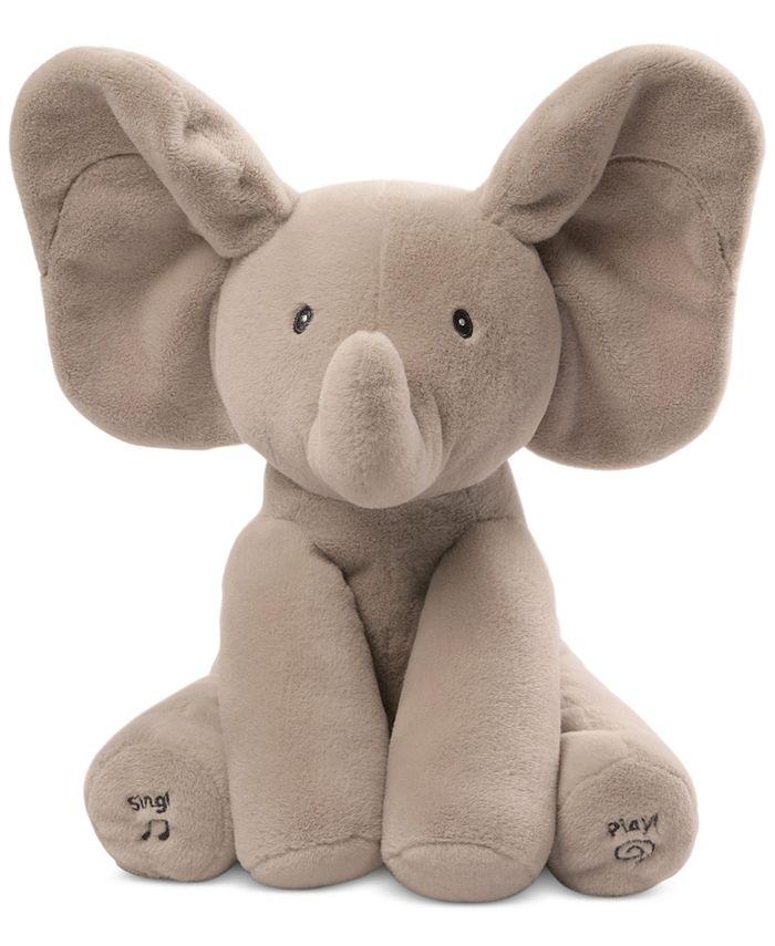 Gund® - Flappy the Elephant Stuffed Doll