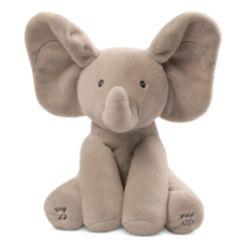 Gund Flappy the Elephant Musical Stuffed Toy