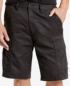 Men's Big and Tall Carrier Cargo Shorts