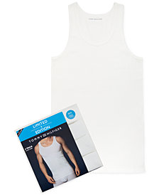 Tommy Hilfiger 3+1 Bonus  Pack Cotton Tank