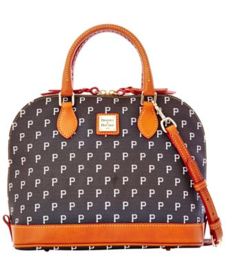 Pittsburgh Pirates Zip Zip Satchel
