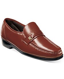 Florsheim Men's Riva Moc Toe Loafer