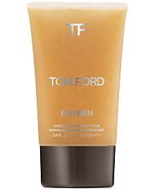 Tom Ford Men's Exfoliating Energy Scrub, 3.4 oz