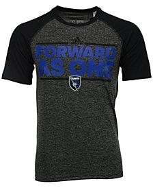 adidas Men's San Jose Earthquakes Dassler Local T-Shirt