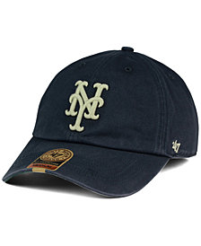 '47 Brand New York Mets Vintage Franchise Cap