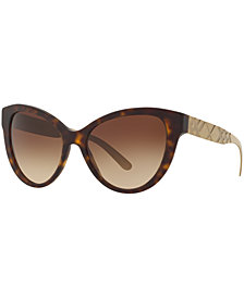 Burberry Sunglasses, BE4220