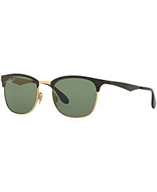 Ray-Ban Polarized Sunglasses, RB3538