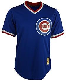 Men's Ron Santo Chicago Cubs Cooperstown Replica Jersey