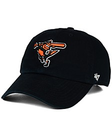Baltimore Orioles Core Clean Up Cap