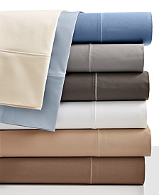 Hotel Collection 4-pc Sheet Set, 525 Thread Count Cotton, Created for Macy's