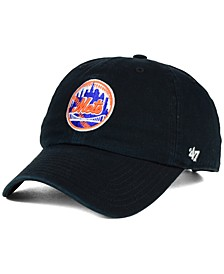 New York Mets Core Clean Up Cap