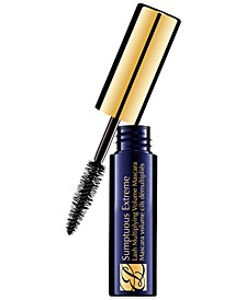 Receive a FREE Mini Sumptuous Extreme Mascara with any $75 purchase