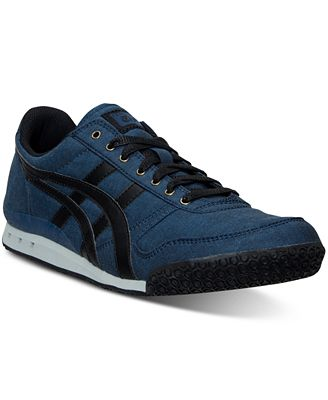 mens asics onitsuka tiger ultimate 81 casual shoes