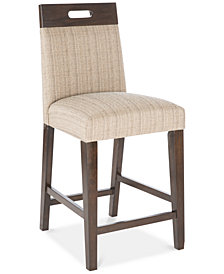 Jackson Counter Stool, Quick Ship