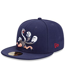 Reading Phillies AC 59FIFTY Fitted Cap