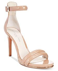 Women's Brooke Ankle Strap Sandals