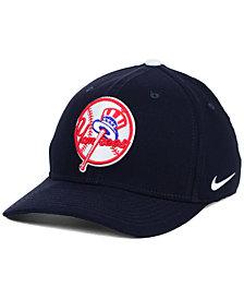 Nike New York Yankees Classic SwooshFlex Cap