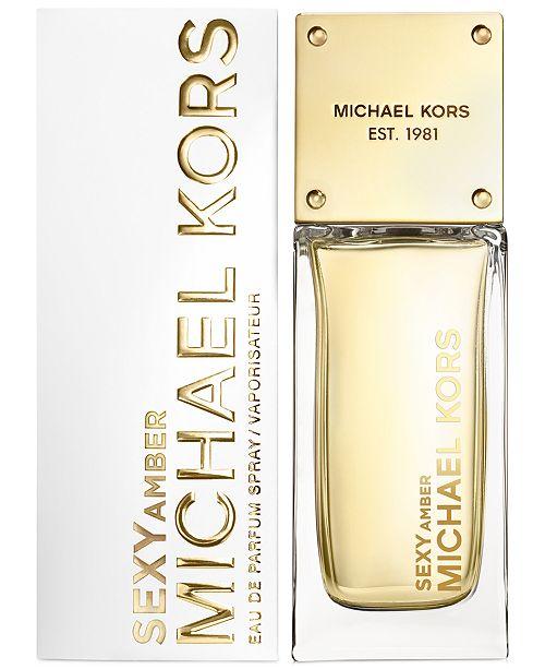 d213d66aec26 ... Michael Kors Sexy Amber Eau de Parfum Spray
