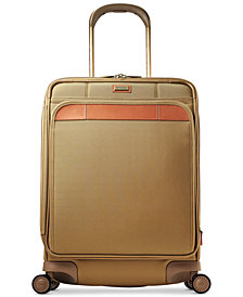 "Hartmann Ratio Classic Deluxe 22"" Domestic Carry-On Glider"