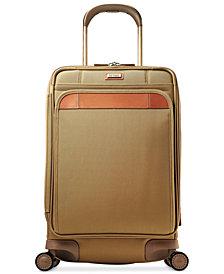 "Hartmann Ratio Classic Deluxe 22"" Global Carry-On Glider"