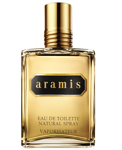 Aramis Men's Eau de Toilette Spray, 3.7 oz.