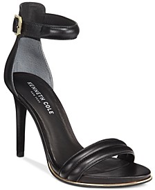 Women's Brooke Ankle Strap Sandals