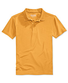 Nautica School Uniform Performance Polo, Little Boys