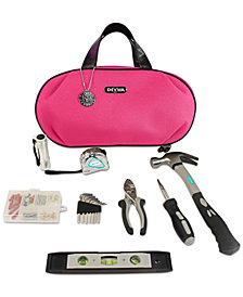 DIYVA By Barbara K The Home Repair Tool Kit