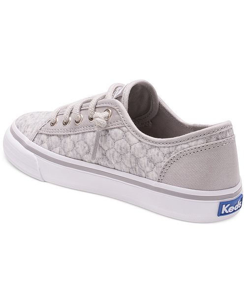 Keds Quilted Double Up Sneakers Little Girls Amp Big Girls
